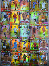 Champion Card - Panini - Adrenalyn XL World Cup 2010 - Choose your card -