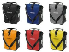 Ortlieb Front Roller Classic Bike / Cycle Pannier Bag - 25 Litre (Pair)