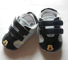 dark and light blue leisure boy shoes toddler shoes baby boy shoe US size1