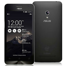 "New ASUS ZenFone 5 (1GB+8GB)5.0"" Android 4.3 2048MHz Dual-Core 8.0MP Smartphone"