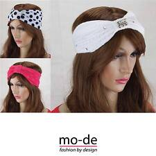 Womens Ladies Girls Headbands Headband Hair Band Wrap