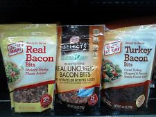 Oscar Mayer~ Real Bacon   bits and pieces