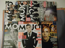 Mojo Magazine 2010 to Present Various Single Issues For Sale
