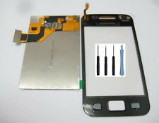 LCD Display+Touch Screen digitizer for Samsung Galaxy Ace GT-S5830i Black/White