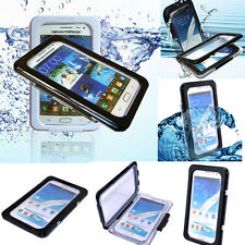 Shockproof Waterproof Dive Case Cover Protector for Samsung Galaxy Note 2 N7100