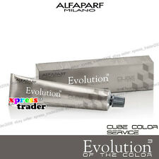 ALFAPARF Milano Evolution of the Color Permanent Hair Dye Tube 60ml