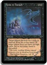 1 Hymn to Tourach V4 (Van Camp) ~ Fallen Empires MtG Magic Black Common 1x x1