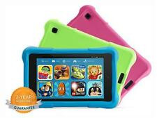 New 2014 Amazon Kindle Fire HD 6 or 7 Kids Tablet, 8 or 16GB +Case +2Yr WARRANTY