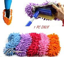 Lovely Bibulous Mop Slippers Shoes Floor Cleaner Clean Bathroom Office Hot