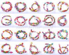 1Strand Many Style To Choose Charm Turquoise Howlite Spacer Beads Jewelry Making