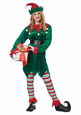 California Costumes Collections 01554 Christmas Elf
