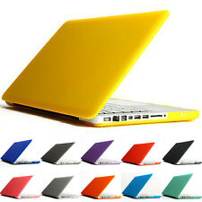 """Ultra Thin Matte Case Rubberized Laptop Hard Cover For Apple Macbook Air 11.6"""""""