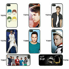 MALE SINGER CASE COVER FOR MOBILE PHONE IPOD AND IPAD ETC