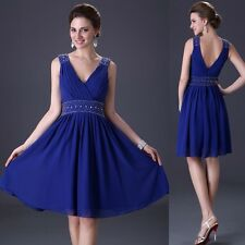 XMAS GIFT New Short Mini Formal Prom Dress Cocktail Ball Evening Party Dresses 1