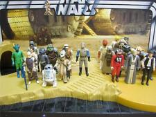 Vintage Star Wars Figures Many to Choose From (Lot 2)
