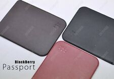 blackberry passport Pouch Protect Case Slim and Light Sleeve Bag