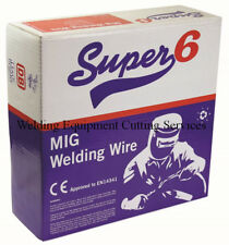 Aluminium Mig Welding Wire 5356 (NG6) Reels In 0.8mm, 1.0mm, 1.2mm and 1.6mm