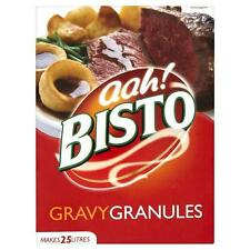 ORIGINAL BISTO GRAVY PRODUCTS