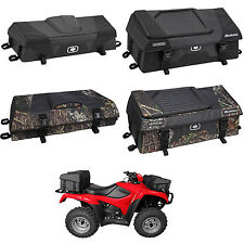 Ogio Burro Riding Gear Bag ATV Luggage pack front / rear Stealth Black Mossy Oak