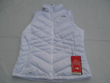 NWT The North Face New Women Aconcagua 550 Down Vest Size XL