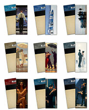 OFFICIAL JACK VETTRIANO MAGNETIC SHOPPER PAD