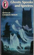 GHOSTS, SPOOKS AND SPECTRES (PUFFIN BOOKS), unknown, Used; Good Book