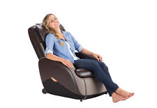 Human Touch iJoy Active 2.0 Massage Chair - Espresso / Gray