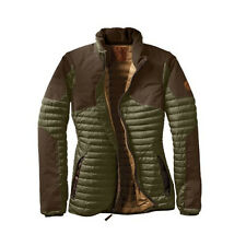 NEW Eddie Bauer Women's Hunting Microtherm Down Jacket NWT Moss Green Sport Shop