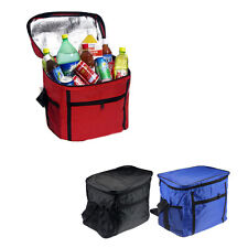 Thermal Cooler Waterproof Insulated Portable Tote Picnic Lunch Bag New Special