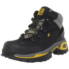 Caterpillar Men's Interface Hi Steel Toe Work Boot - New With Box