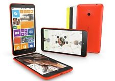 Unlocked AT&T Nokia Lumia 1520 GSM 16GB 4G LTE RM-940 Very Good Condition