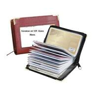 Zippered Credit Card Holders ~ U Choose Yours