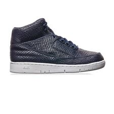 NIKE SPECIAL PROJECT AIR PYTHON LUX SP OBSIDIAN / OBISDIAN-WHITE