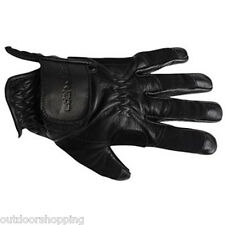 Edelweiss Prefect Leather Gloves - For All Types Of Vertical Endeavors, Warm