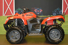 JUST IN TIME FOR CHRISTMAS! 08 Arctic Cat 366 Fully automatic w/ only 1060 miles