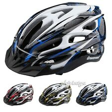 With Visor Mountain Ultralight Safety MTB Bike Capacete Bicycle Cycling Helmets