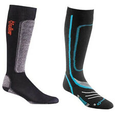 Fox River Ski/Snowboard Sock - USA Made, Memory-Knit Construction, Superior Feel