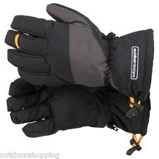 Outdoor Designs Summit Glove - Quick Drying Low Bulk Insulation, Bemberg Inner
