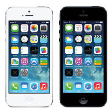 Apple iPhone 5 - 64 GB White (Factory Unlocked) - Very Good Condition