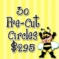 Pre-Cut 1 Inch Circle - My NEW Designs Bottle Cap Images of Your Choice #2
