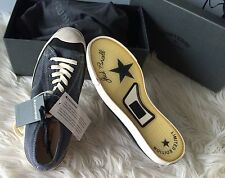 Converse by John Varvatos jack purcell OX Limited Edition109087 Grey/Black/White