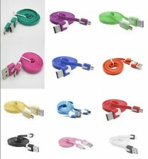Free Shipping 1pcs Micro USB Cable for Samsung Galaxy S2 S3 S4 HTC Huawei U Pick