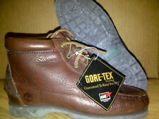 TIMBERLAND ANKLE BOOTS * WOMEN * KARRIE GTX * BROWN * 6.5 *BARGAIN BUZZ PRICE*