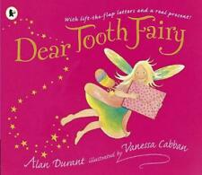 NEW Dear Tooth Fairy by Alan Durant Paperback Book (English) Free Shipping