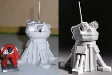 Point Defence Tower 25/28mm Missile or Cannon New