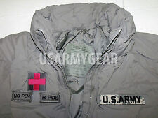 ECW Gen III PCU Level 7 Primaloft Extreme Cold Weather Insulated Parka Jacket
