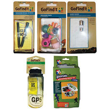 Gofind!T Geocaching - Great Item To Take Or Leave While Hiding & Finding Caches