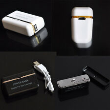 Battery bank for iPhone5 5S 2600 mAh External Portable Backup Charger power pack