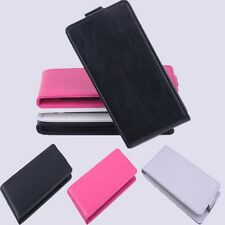 "Luxury Magnetic Leather Case Cover Skin For 5"" Cubot S200 Smartphone"