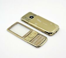Replacement Parts Metal Housing Cover Case For Nokia 6700 Classic 6700C + Keypad